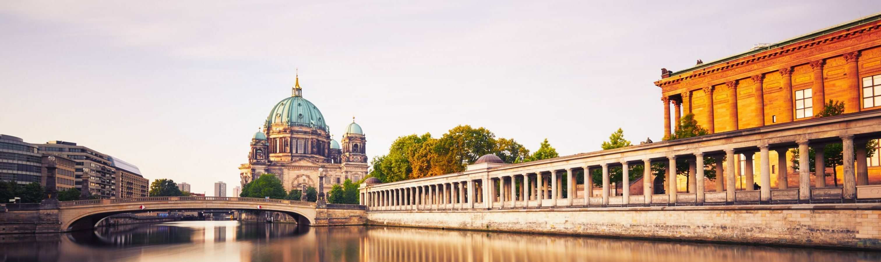 GTG Rechtsanwälte News Land Berlin Vorkaufsrecht auf Share Deals